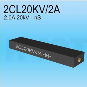11.2CL20KV.2A high voltage Silicon Rectifier Assembly