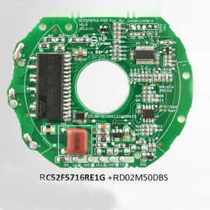 DIP23 IPM for Fan application