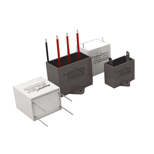 MKPA-PS AC filter capacitor
