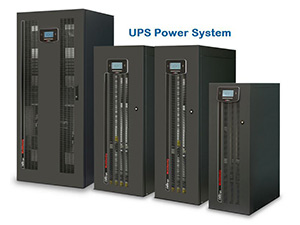UPS power system