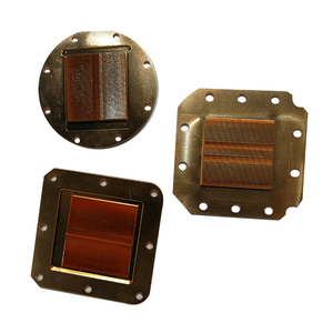 RTC Series CPU Coper heat sink