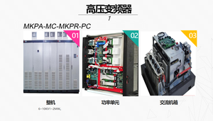 MKPA-MC MKPR-PC高压变频器